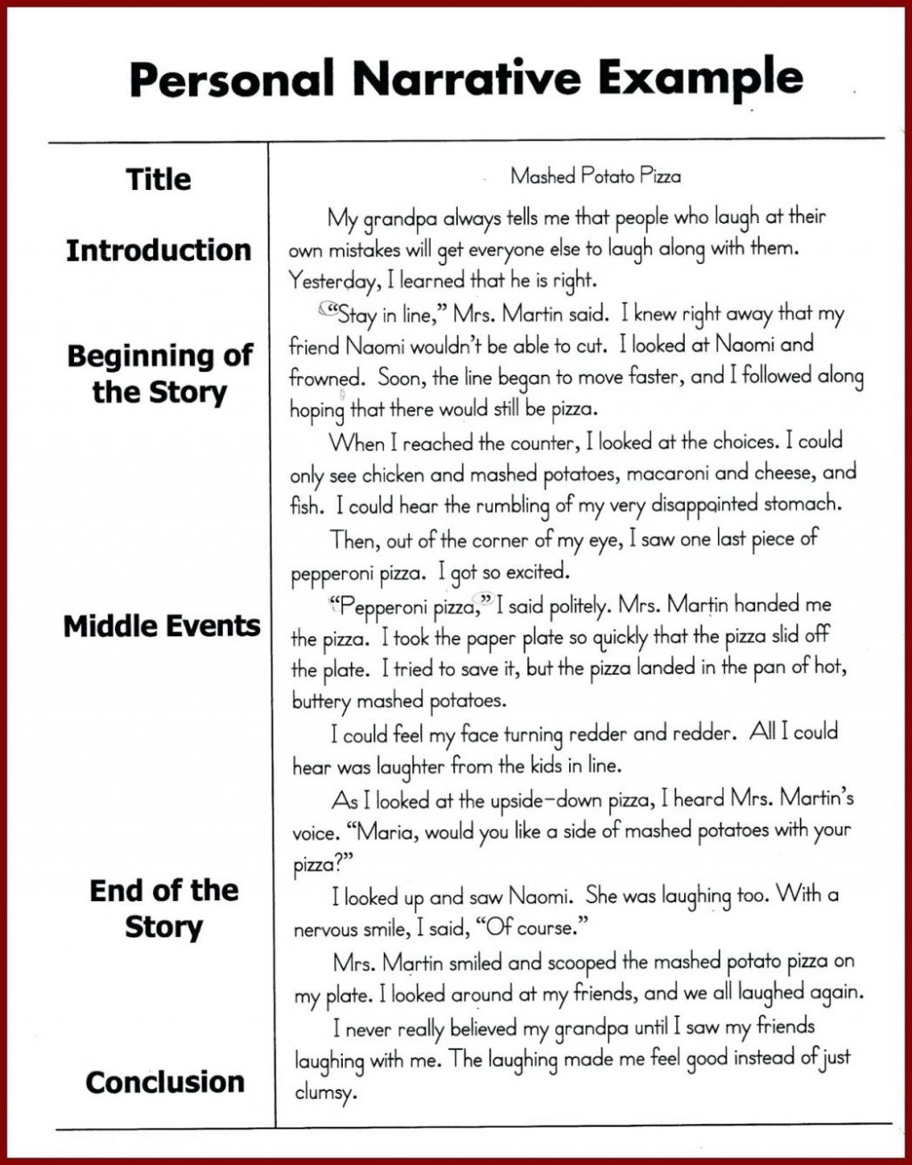 015 Autobiography Essay Example My Examples S Functis Bibliography Kindredsouls Us How To Write An For High School Autobiographical Examp Grad College Biography Unique Pdf Large