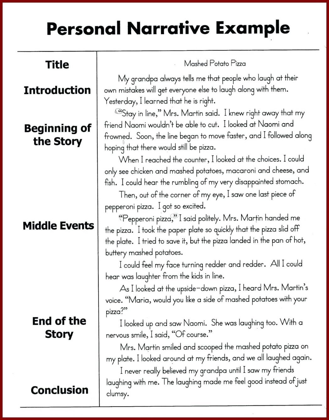 015 Autobiography Essay Example My Examples S Functis Bibliography Kindredsouls Us How To Write An For High School Autobiographical Examp Grad College Biography Unique Pdf Full