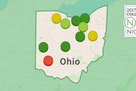 015 Colleges Best In Ohio 1910px Essay Example Niche No Marvelous Scholarship Reddit Winners