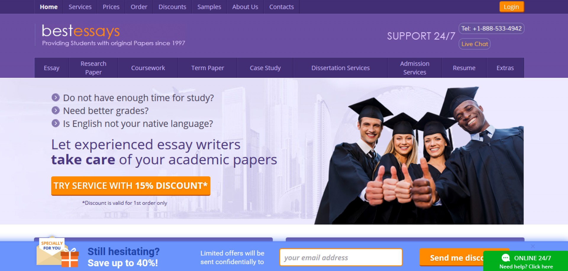 015 Custom Essay Professional Writing Site Online Dreaded Meister Discount Code Service Reviews 1920