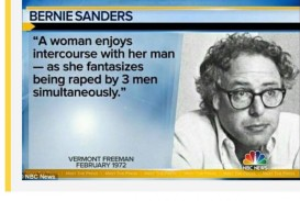 015 Dockpmxuwaangzl Bernie Sanders Rape Essay Phenomenal