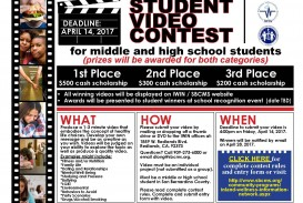 015 Essay Contest Middle School Action Research Student Voice Evaluates High Communication International Writing Competitions For Students Contests April Schoolers Breathtaking Competition Creative Curriculum Online