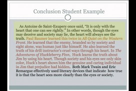 015 Essay Example Conclusion To Persuasive Outstanding Good A The Strongest