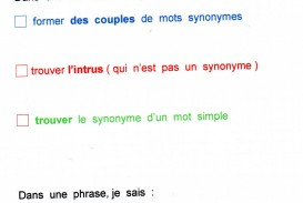 015 Essay Example Essayer Synonyme Definition Surprising Définition Verbe Conjugaison French