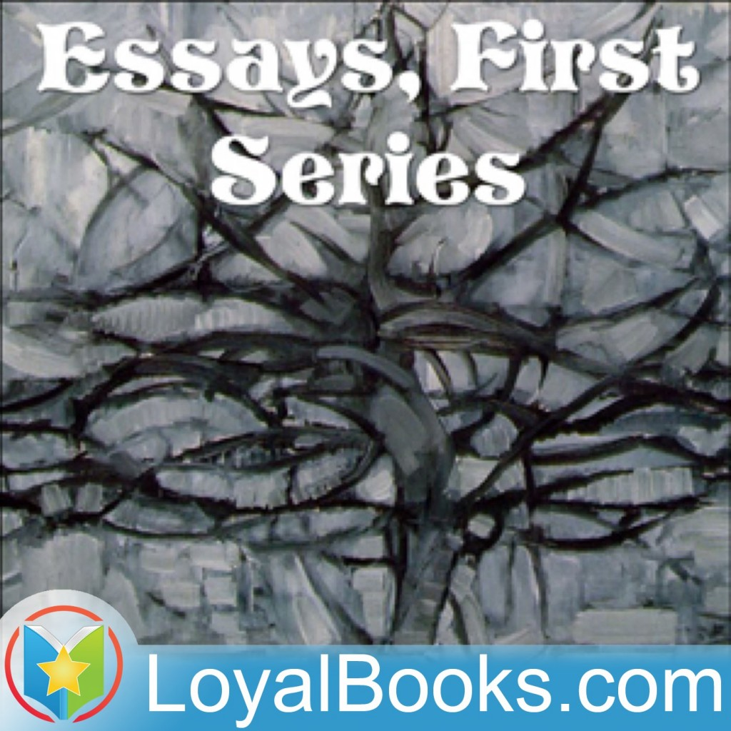 015 Essay Example Essays First Series By Ralph Waldo Stunning Emerson Pdf Shelburne Publisher Large