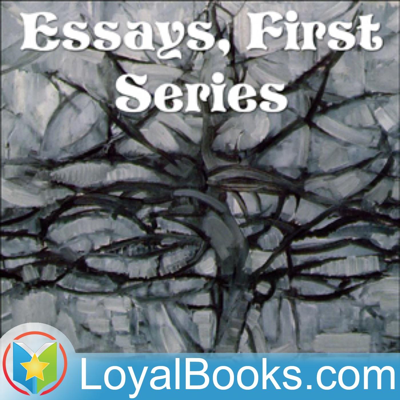 015 Essay Example Essays First Series By Ralph Waldo Stunning Emerson Pdf Shelburne Publisher Full