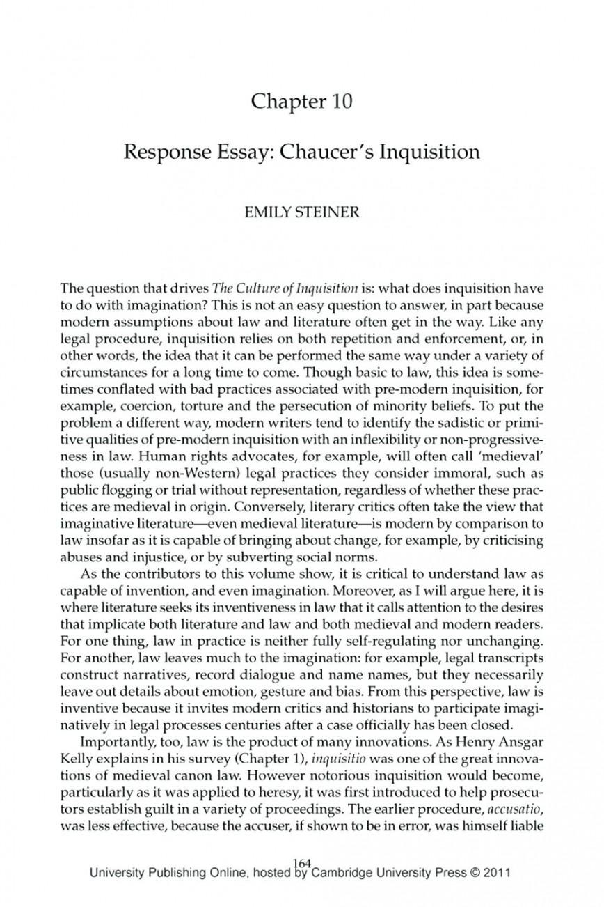 015 Essay Example Examples Of Summary Imposing Paper Apa College Response Pdf
