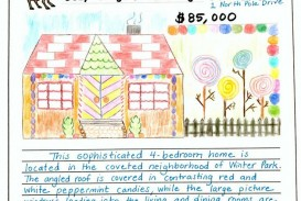 015 Essay Example Home Beautiful Descriptive Ideal My Town