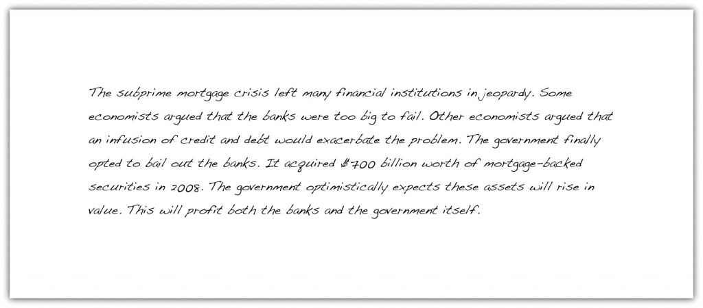 015 Essay Example How Many Sentencesre In Best Sentences Are A Much Make Paragraph An 250 Word Large