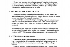 015 Essay Example How To Make Persuasive 3stepswinargument1 Amazing A Write In Apa Format Longer Introduction