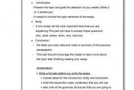 015 Essay Example Informative Writing Creative Tasks 80035 1 Outstanding Definition