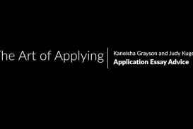 015 Essay Example Mit Application Essays Stirring 2017 Best College