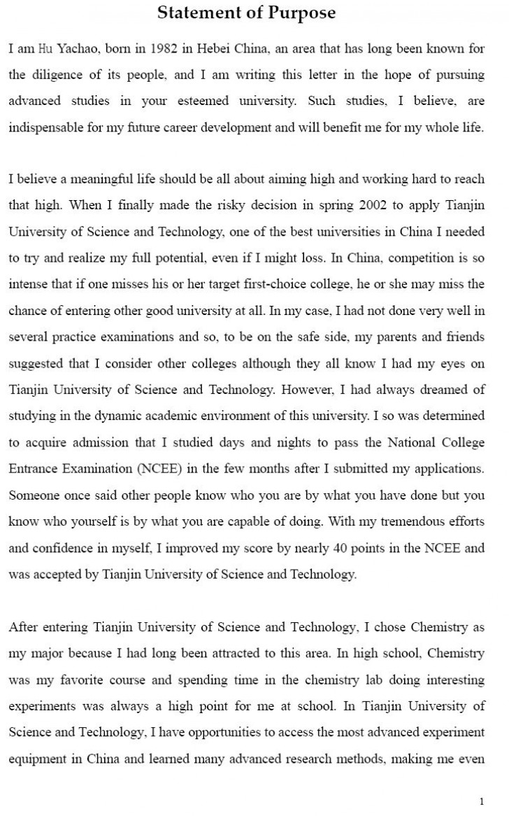 015 Essay Example Narrative Essays Top Examples Free Samples Of Personal For Colleges 728
