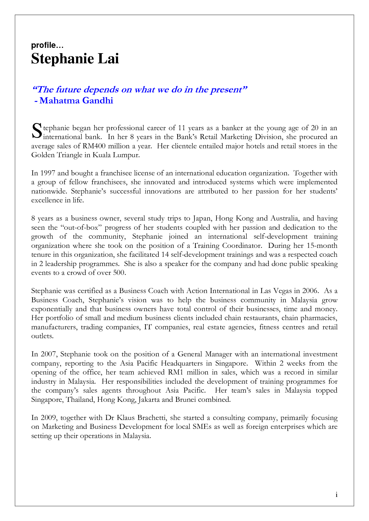 Essay about choices and decisions