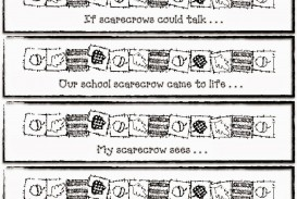 015 Essay Example Scarecrow2bwriting2bprompt1 Prompt Fascinating Definition