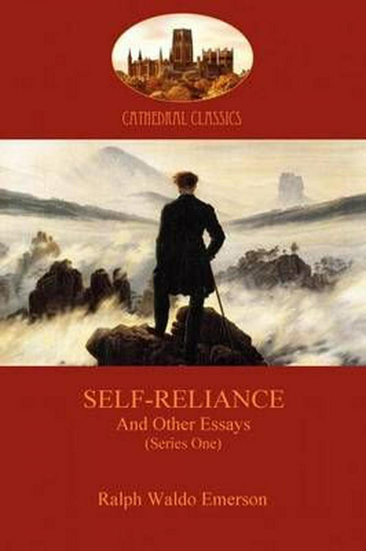 015 Essay Example Self Reliance And Other Essays Formidable Ralph Waldo Emerson Pdf Ekşi 1920