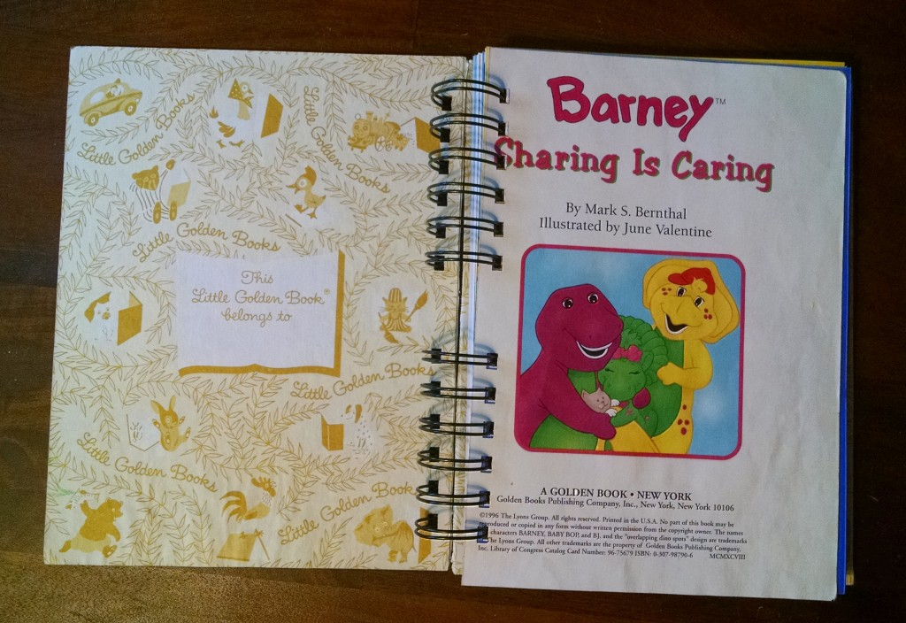 015 Essay Example Sharing And Caring Barney Recycled Little Golden Book Journal Interior Atrs Crafts Activities Toddlers Activity For Kindergarten Application Astoria Formidable Is Grade 3 Class 2 Large