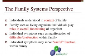 015 Essay Example The Family Systems Perspective L Incredible Uiuc University Of Illinois Samples Examples Help