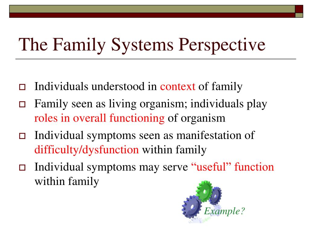 015 Essay Example The Family Systems Perspective L Incredible Uiuc University Of Illinois Samples Examples Help Full