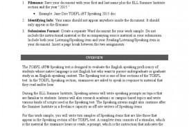 015 Essay Example Toefl Ibt Speaking 58517a89b6d87f725d8b5846 Topics Striking 2015 320