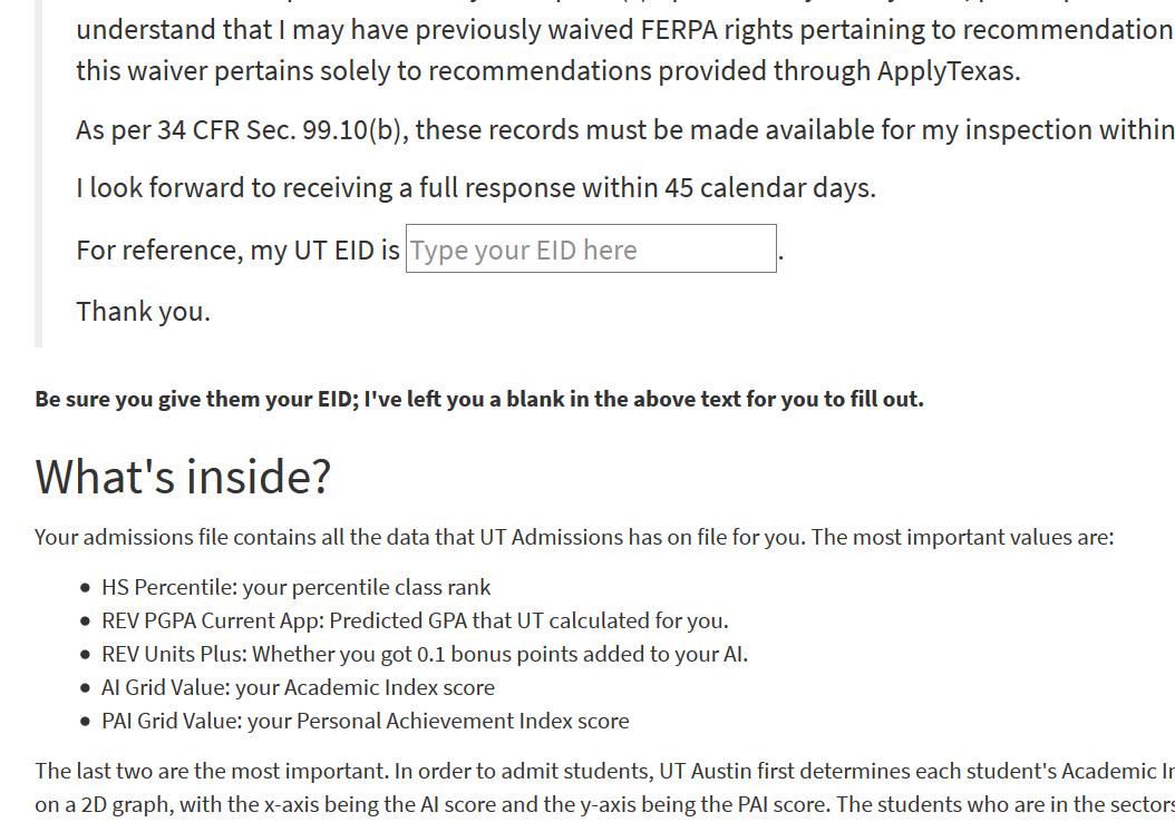 essay example ut austin prompts transfer best sample documented
