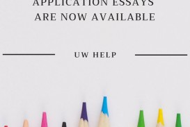 015 Essay Example Uw Prompts Fascinating University Of Wisconsin Whitewater Prompt System