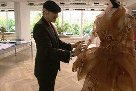 015 Essay Example What Does Fashion Mean To You Couture Galliano Stupendous
