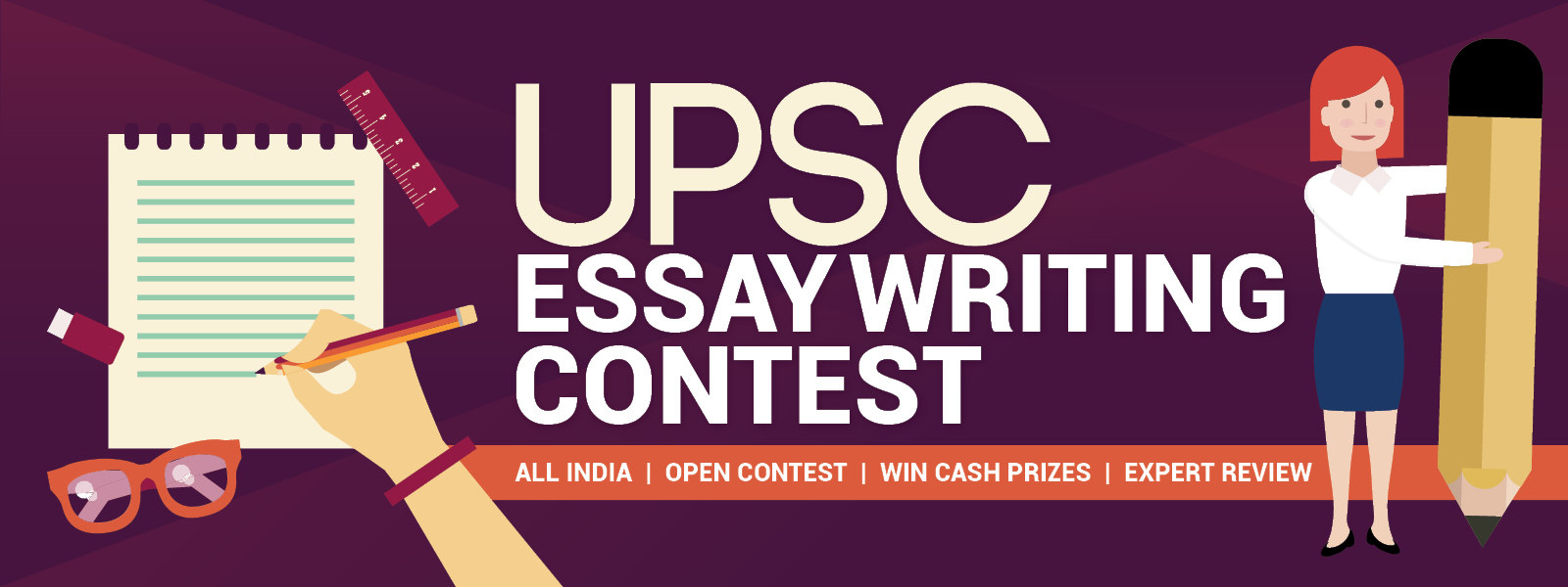 015 Essay Example Writing Contest Incredible Competition For College Students By Essayhub Sample Mechanics Full