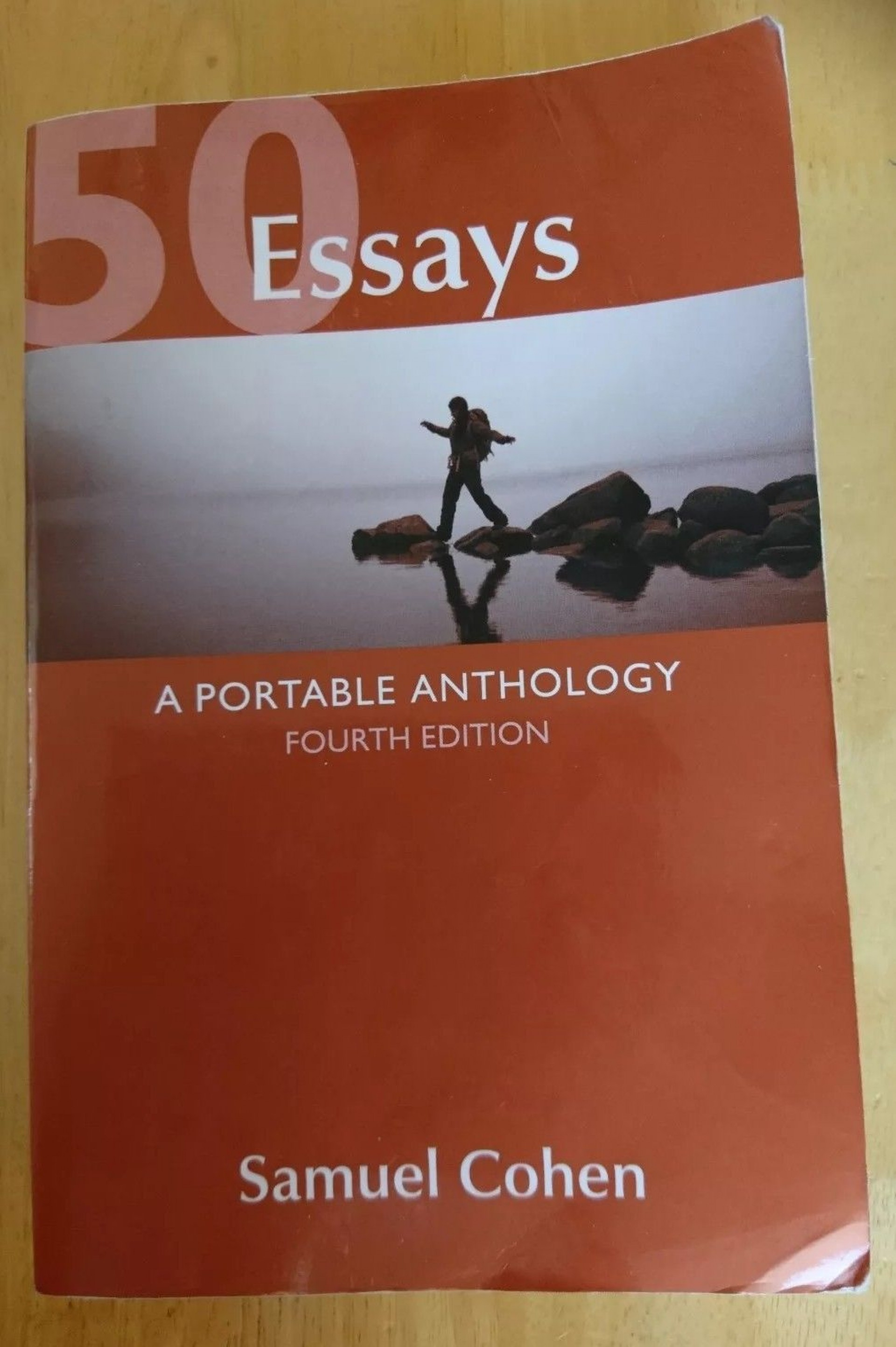 50 essays a portable anthology answers