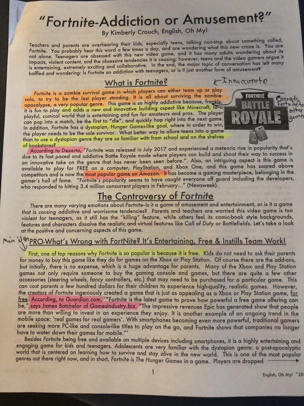 015 G47dmb8a0jk11 How To Annotate An Essay Wondrous A Movie In Critical Large