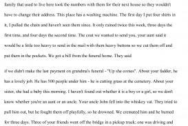 015 Interesting Essay Topics Example Funny Free Amazing For Grade 7 9 Pat 7th