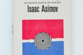 015 Isaac Asimov Essays Essay Awful On Creativity Intelligence