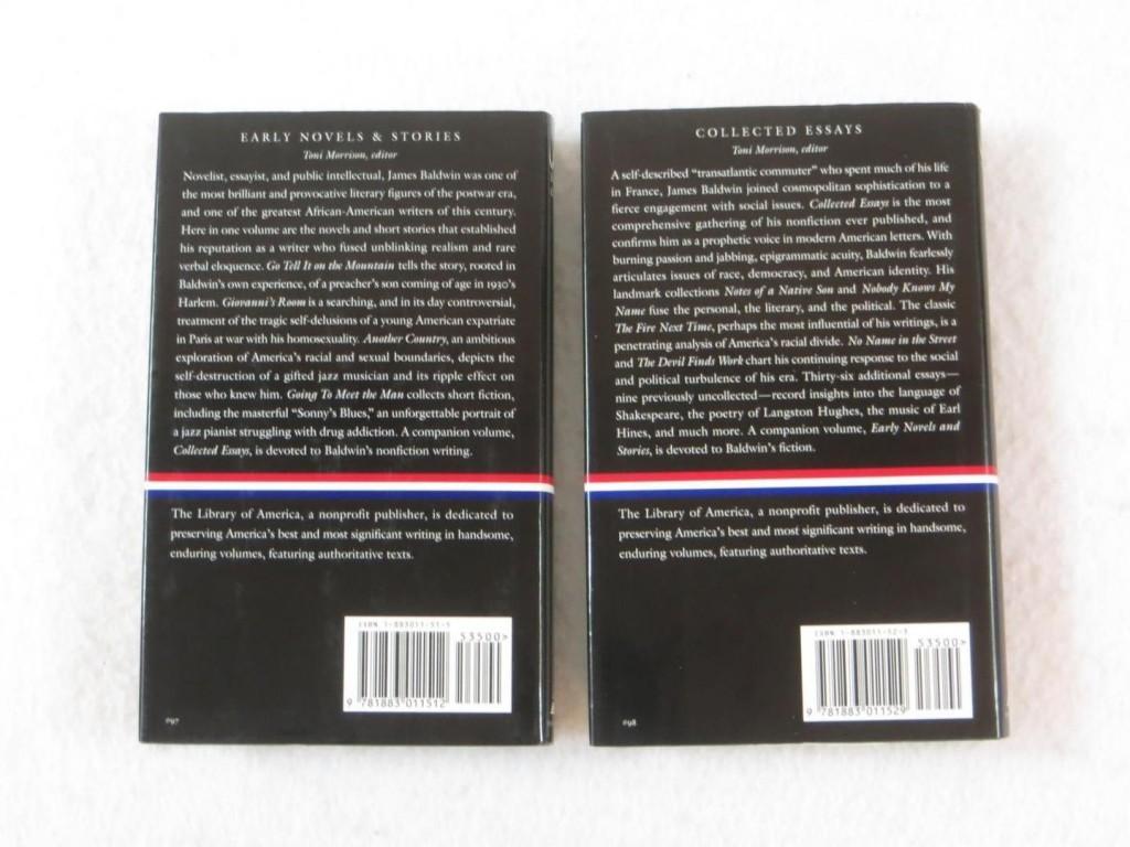 015 Lot James Baldwin Early Novels 1 928ee5893cf657b9cc053e80e6d2614e Essay Example Collected Wondrous Essays Table Of Contents Ebook Google Books Large