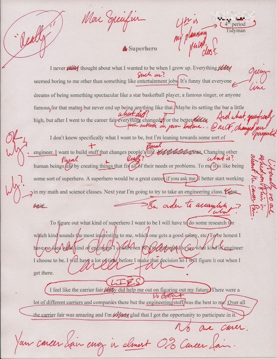 Censorship essay sat