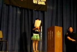 015 Maxresdefault 5th Grade Dare Essay Outstanding Examples Winning Essays