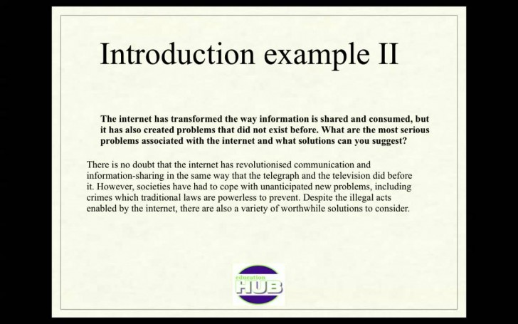 015 Maxresdefault Essay Example Wonderful Introduction Examples University Pdf 728