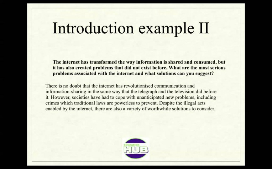 015 Maxresdefault Essay Example Wonderful Introduction Examples University Pdf 868