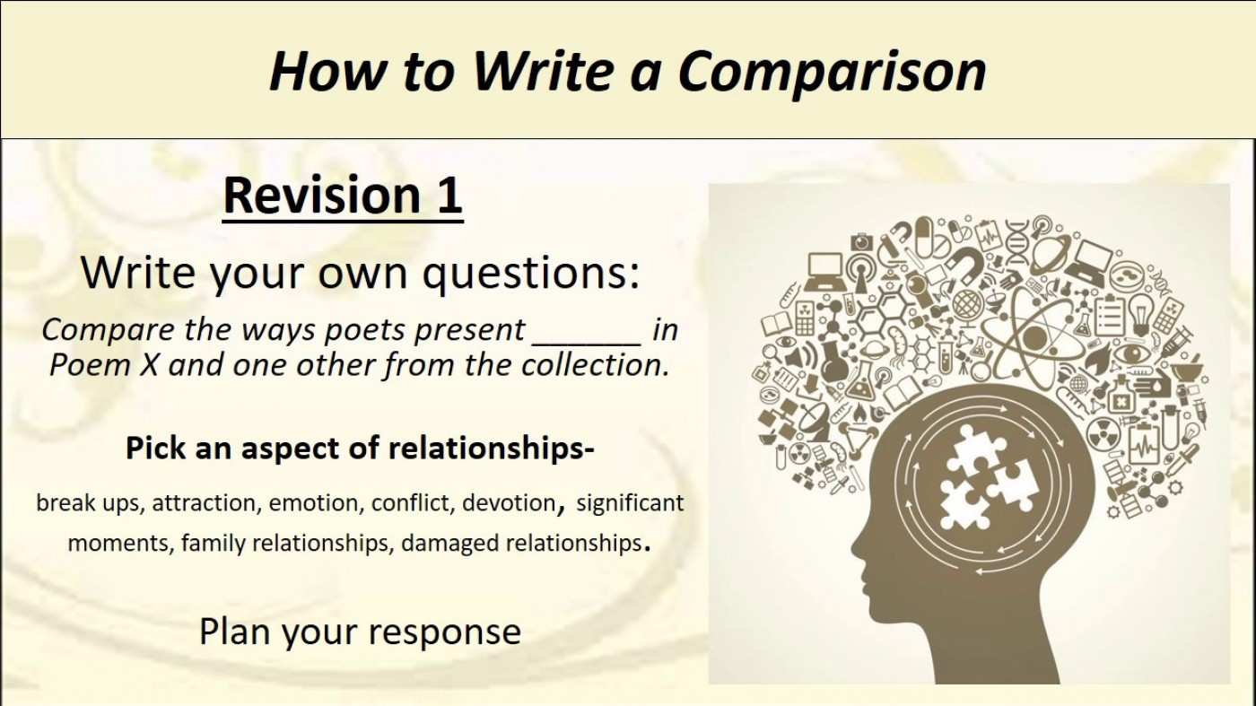 015 Maxresdefault Essay Example How To Start Poetry Striking A Comparison Write Good Poem An Introduction For 1400