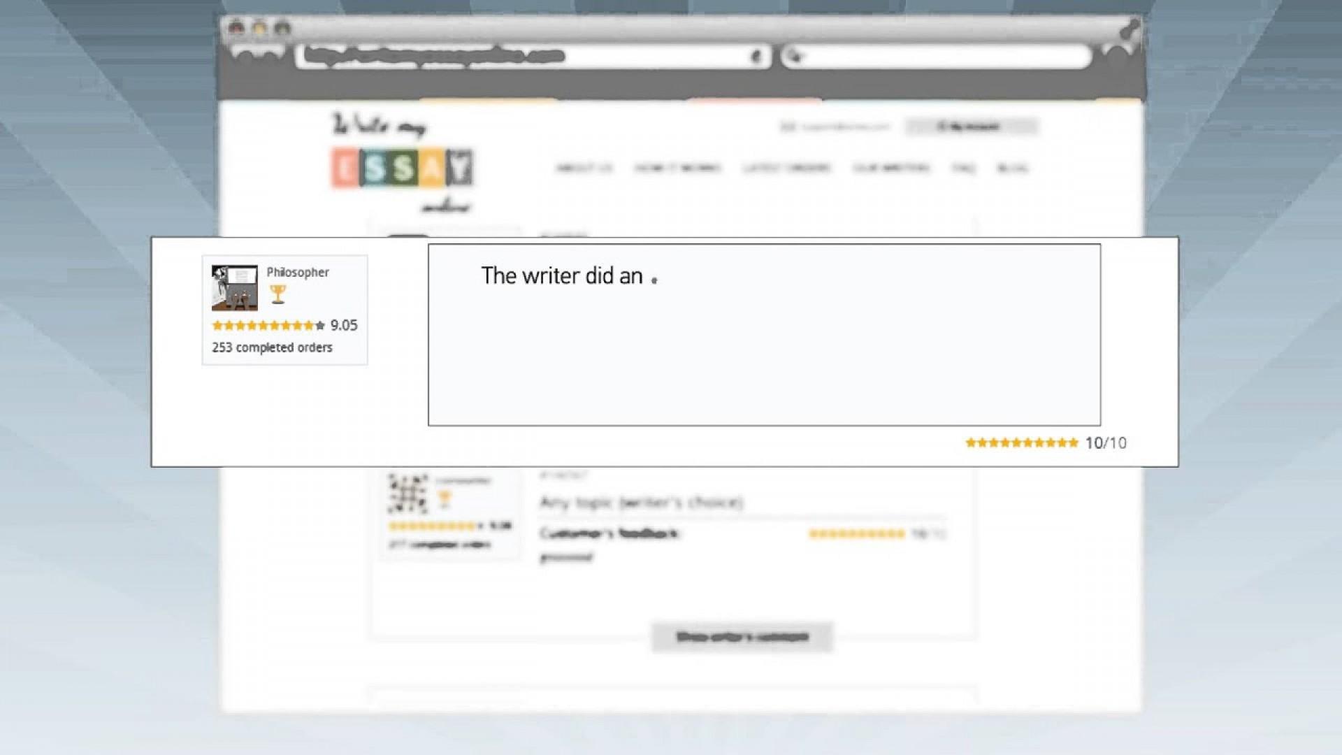 015 Maxresdefault Essay Example Writer Amazing Free App Generator Software Download 1920