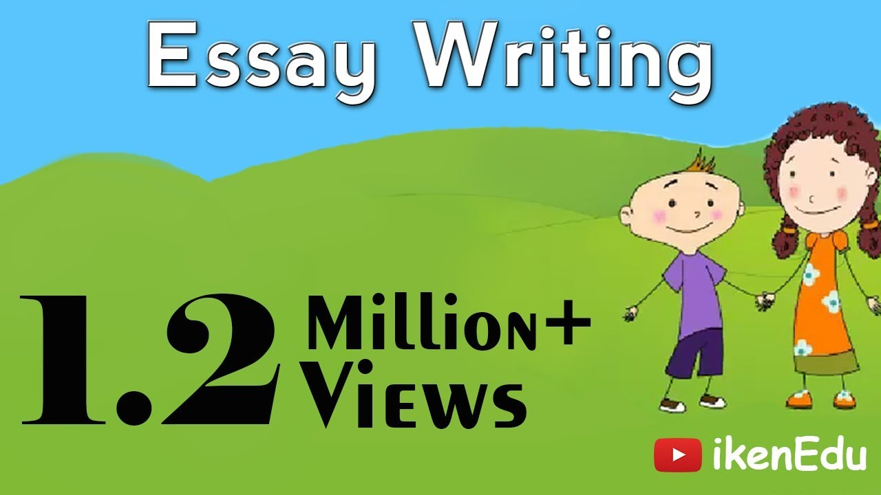 015 Maxresdefault Paragraph Essay Example For Sensational 3 Kids Full