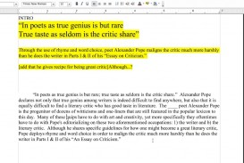 015 Maxresdefault Pope Essay On Criticism With Line Numbers Outstanding