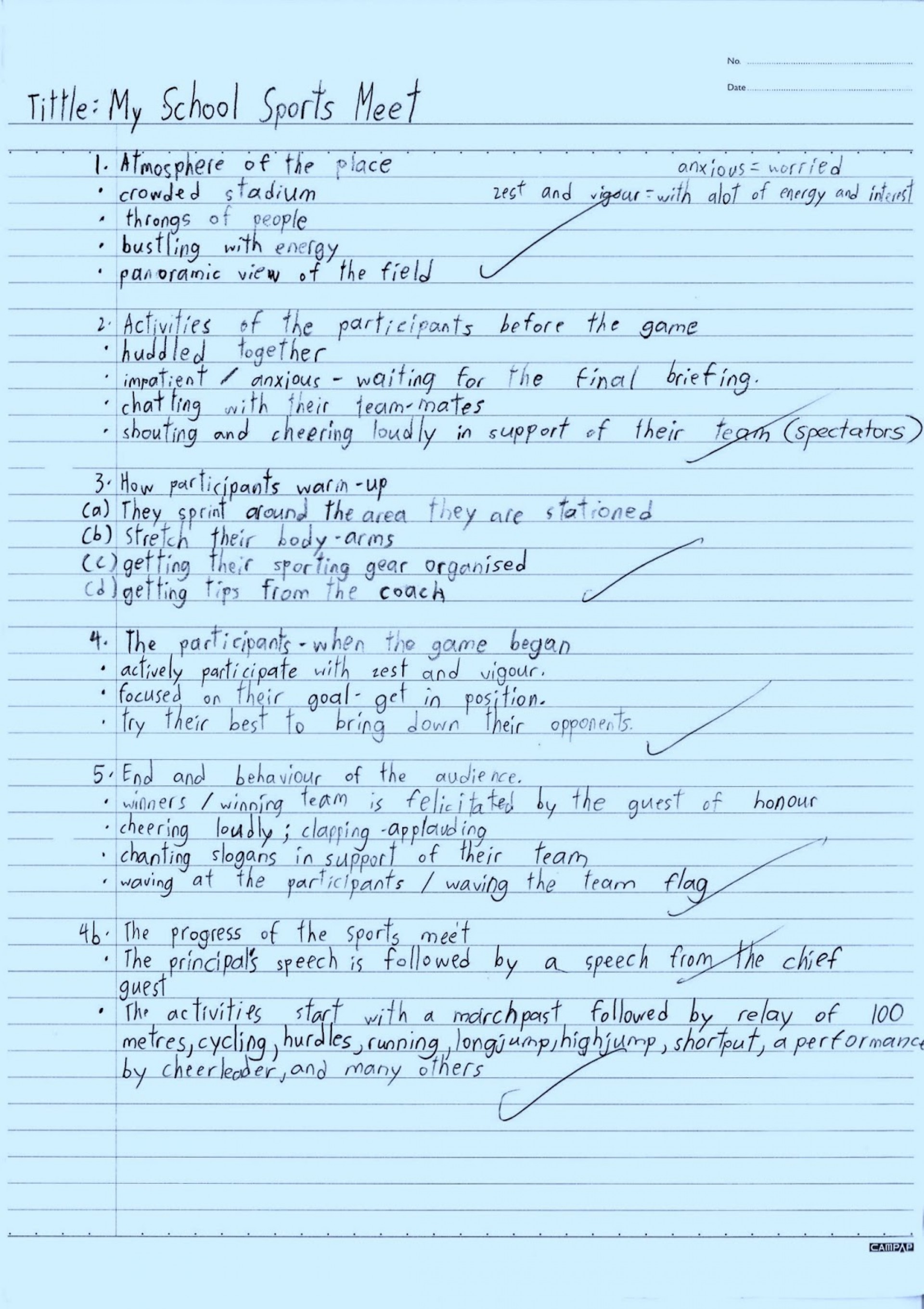 015 My School Essay 20130304171511 00002 Amazing Dream For Class 10 In Urdu 1 3 Marathi 1920