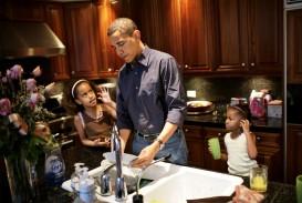 015 Obama Essay Potusessayimage4 Marvelous President Research Paper Barack Pdf Michelle