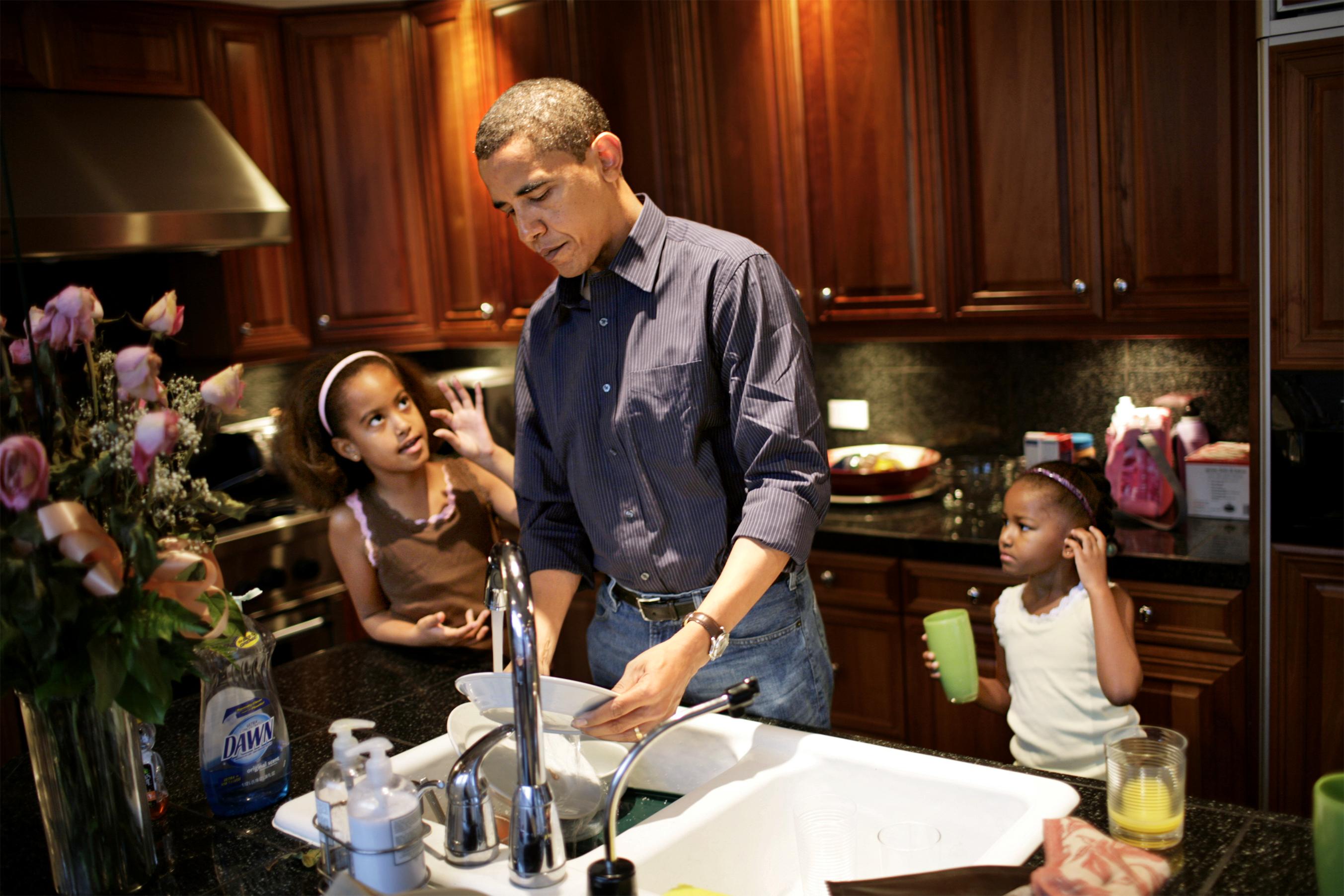 015 Obama Essay Potusessayimage4 Marvelous President Research Paper Barack Pdf Michelle Full