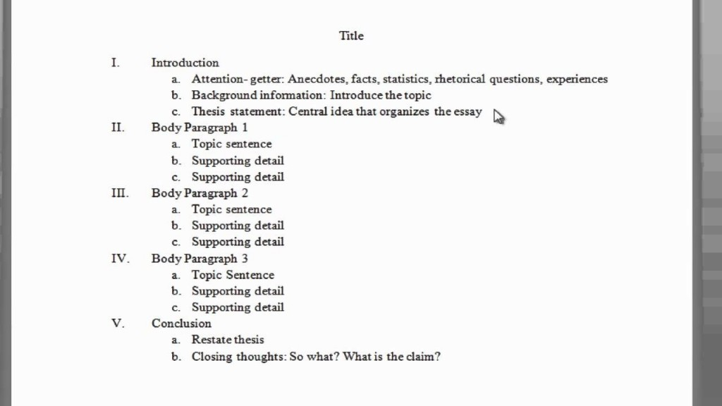 015 Paragraph Essay Structure Writings And Essays How To Start Body In An Argumentative Outline Youtube Intende Informative Third Expository Examples Narrative Analytical Persuasive Example Phenomenal What Is A Claim Large