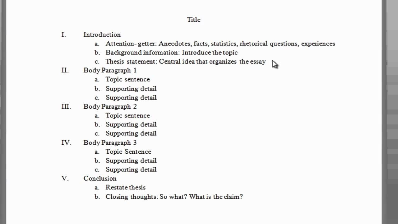 015 Paragraph Essay Structure Writings And Essays How To Start Body In An Argumentative Outline Youtube Intende Informative Third Expository Examples Narrative Analytical Persuasive Example Phenomenal What Is A Claim Full