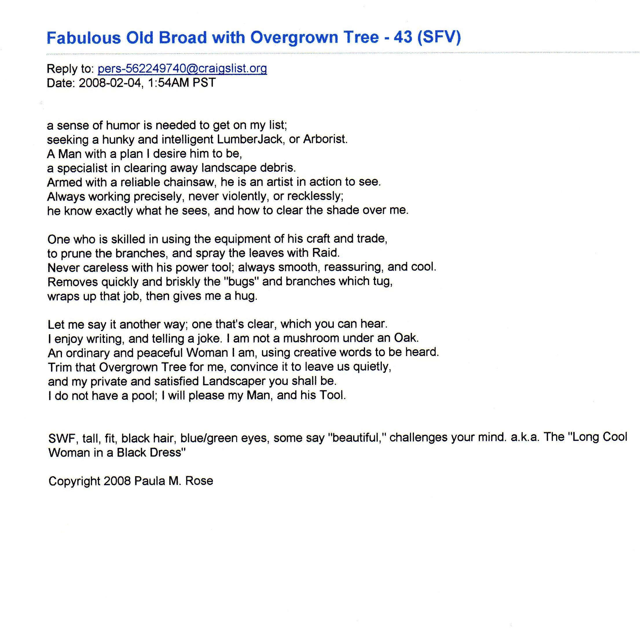 015 Poem 30 Fabulous Old Broad Do My Essay For Me Impressive Write Please Free Online Custom Cheap Full