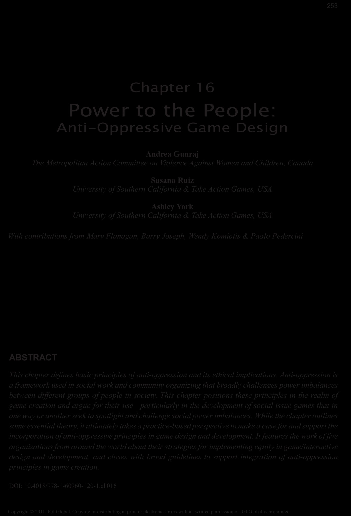 015 Power To The People Short Essay On Famine Marvelous 1400
