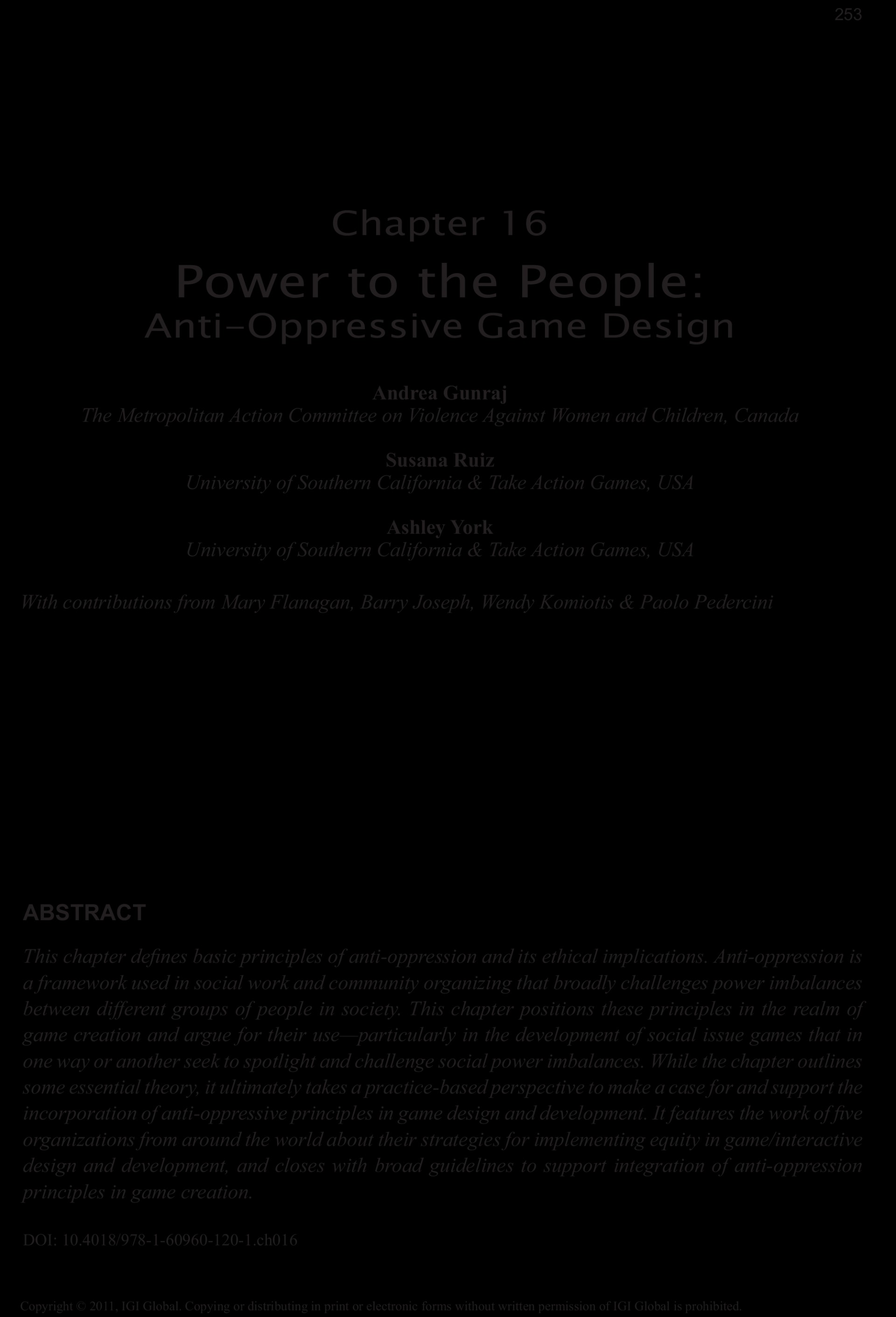 015 Power To The People Short Essay On Famine Marvelous 1920