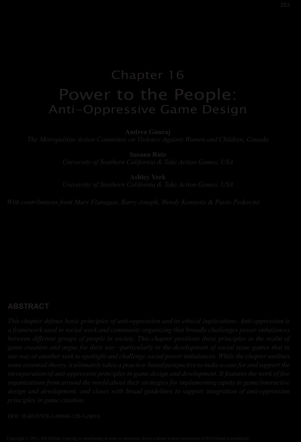015 Power To The People Short Essay On Famine Marvelous 960